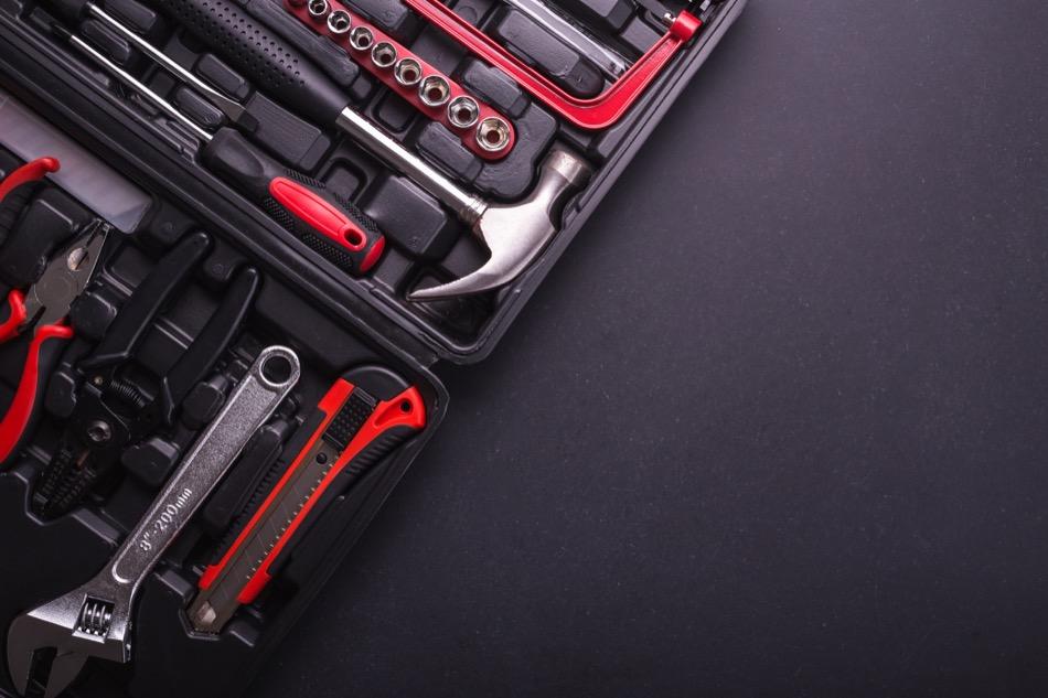 4 Tools Every Homeowner Needs