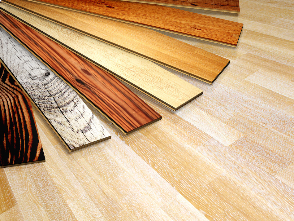 6 Flooring Options You Should Be Thinking About