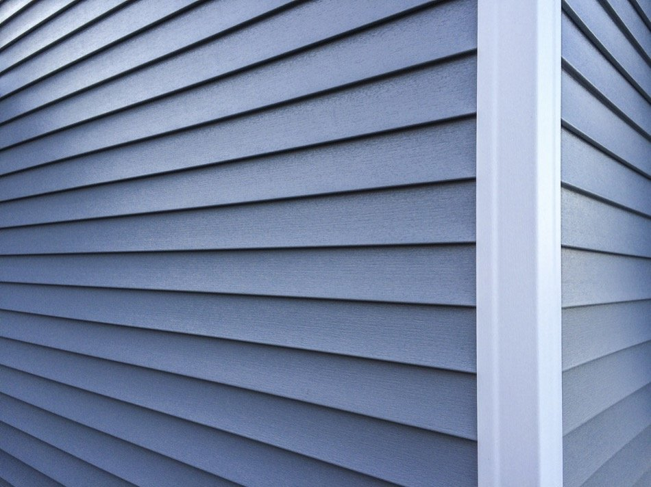 Popular Home Siding in Canada
