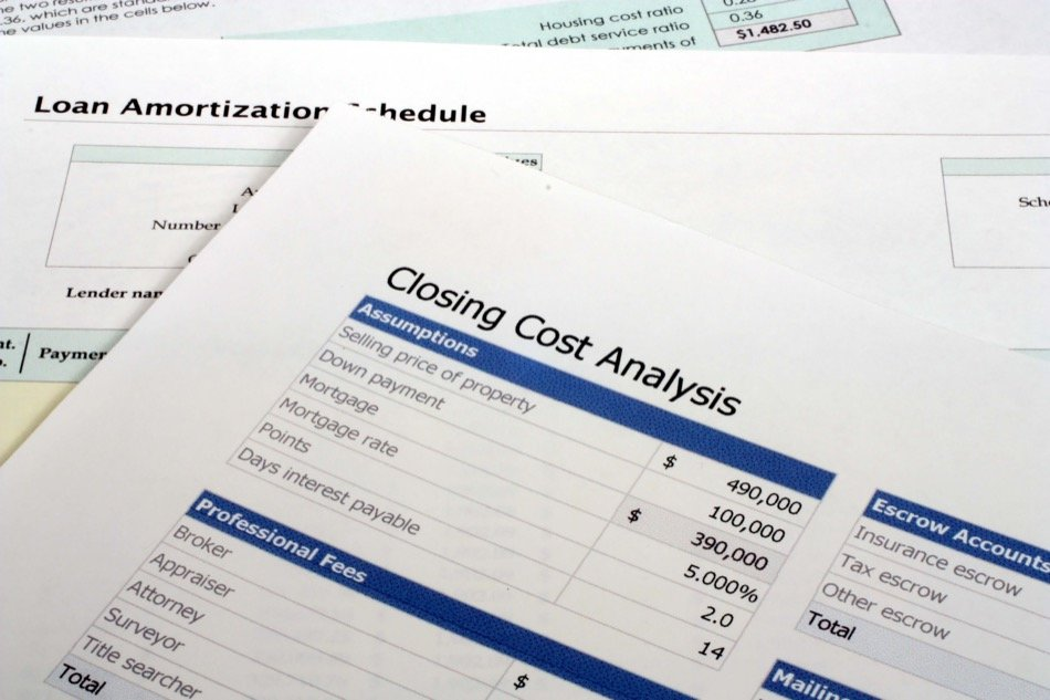 How to Break Down Your Closing Costs