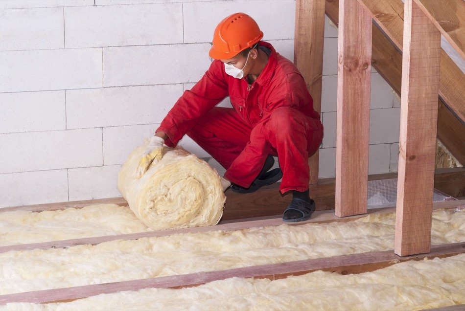 Home Insulation Information for Homeowners