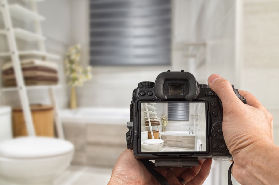Everything to Know About Taking Real Estate Pictures When Selling