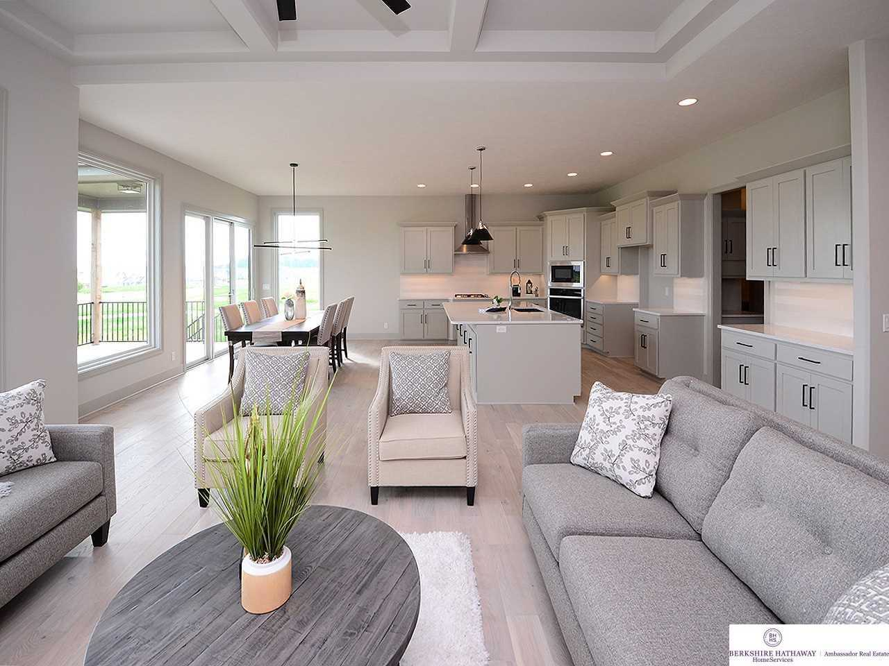 New construction homes in Omaha