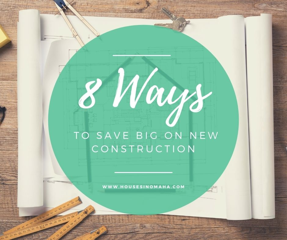 8 Ways to Save Big on New Construction