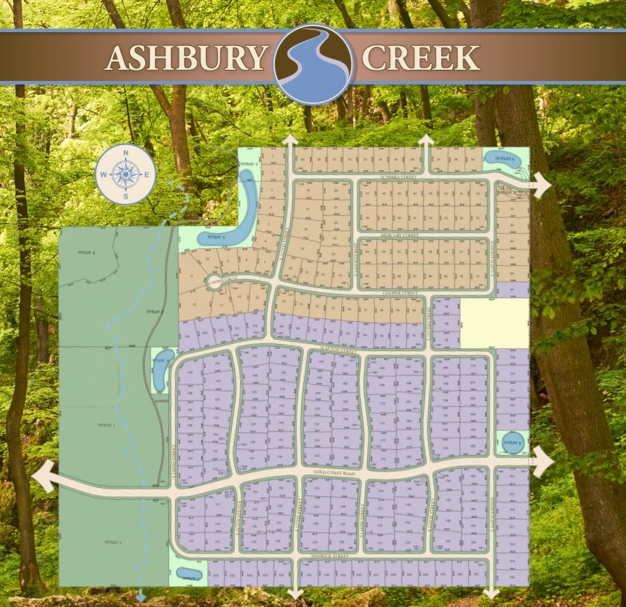 Ashbury Creek Papillion