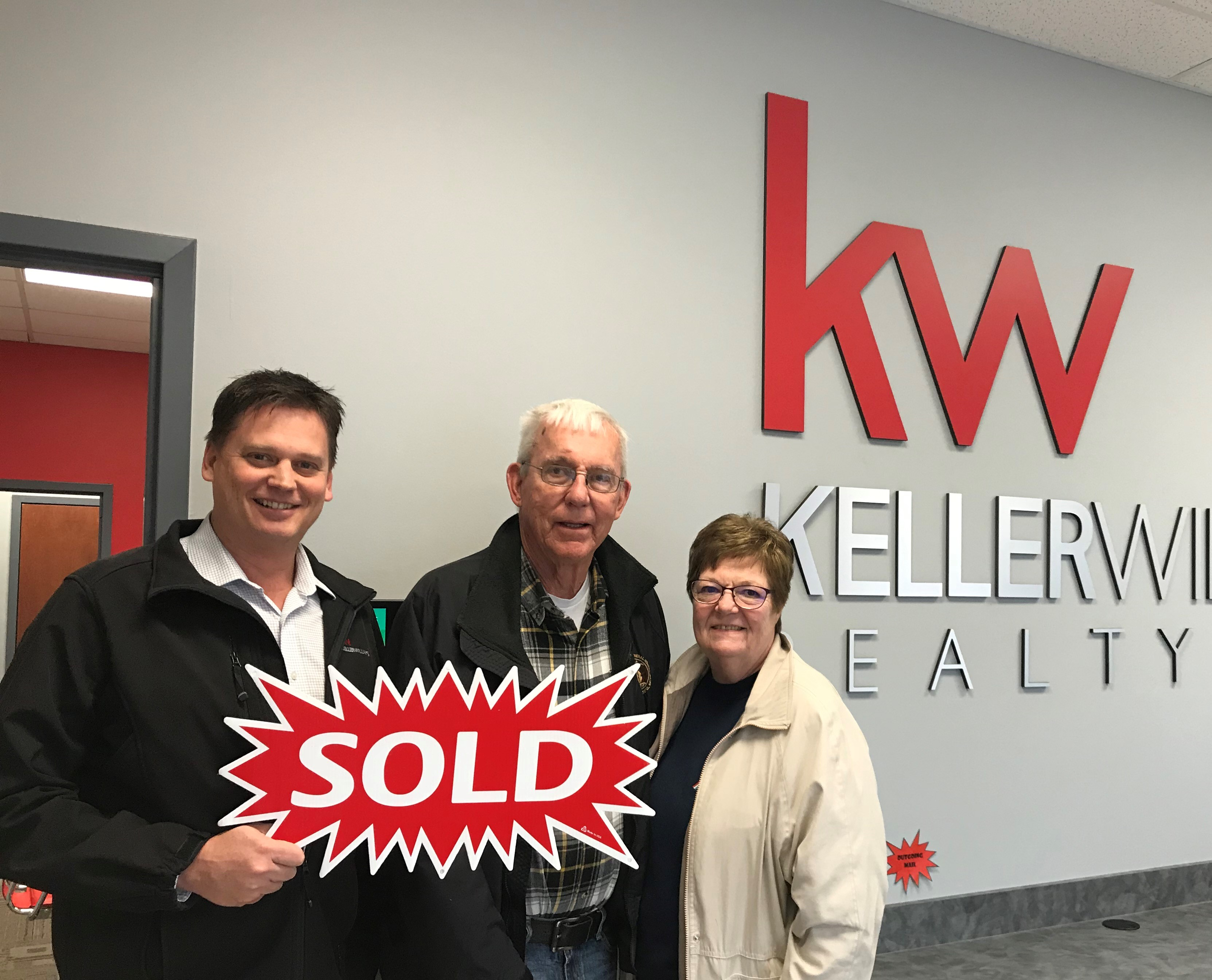 The Chad Wilson Group Home Sellers