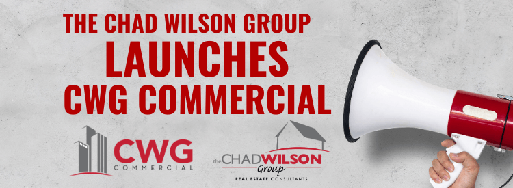 CWG Commercial Announcement