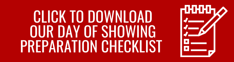 Download Checklist for Day of Showing