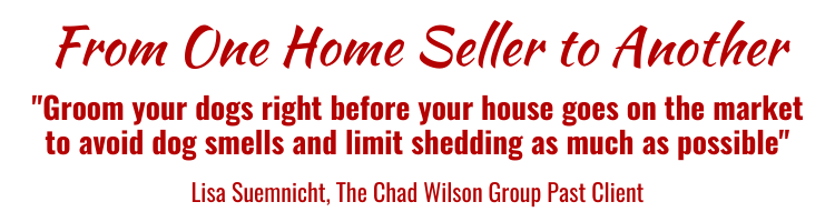 Home Seller Tip 1