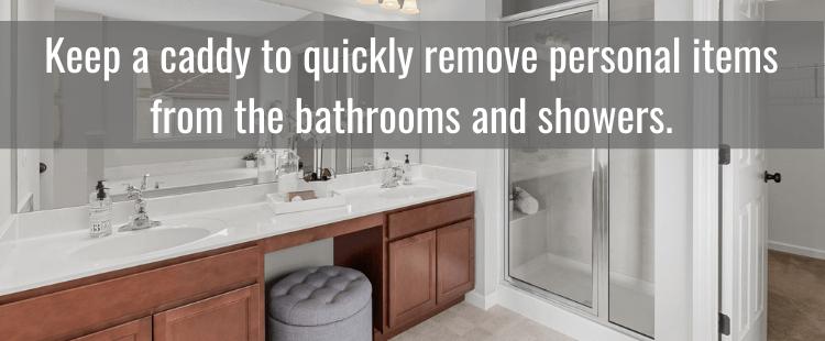 Home Seller Tip Bathroom
