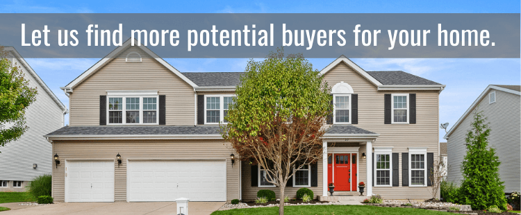 Find more buyers for your home