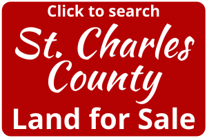 Search St Charles County Land for Sale