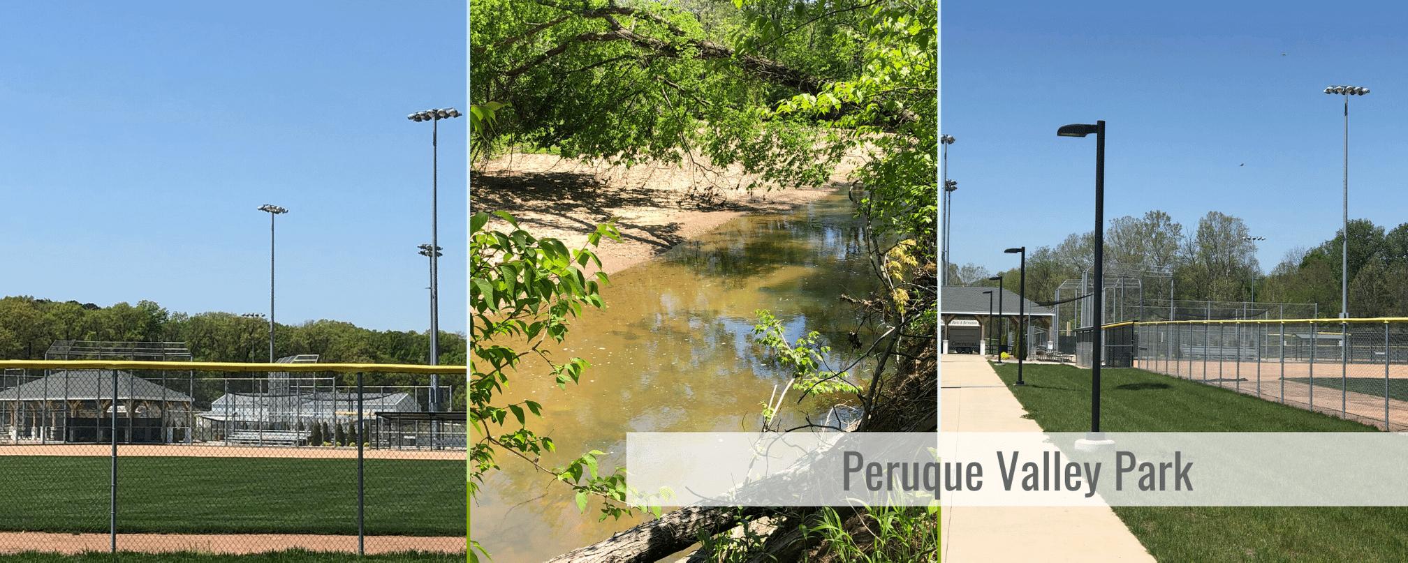 Peruque Valley Park Wentzville