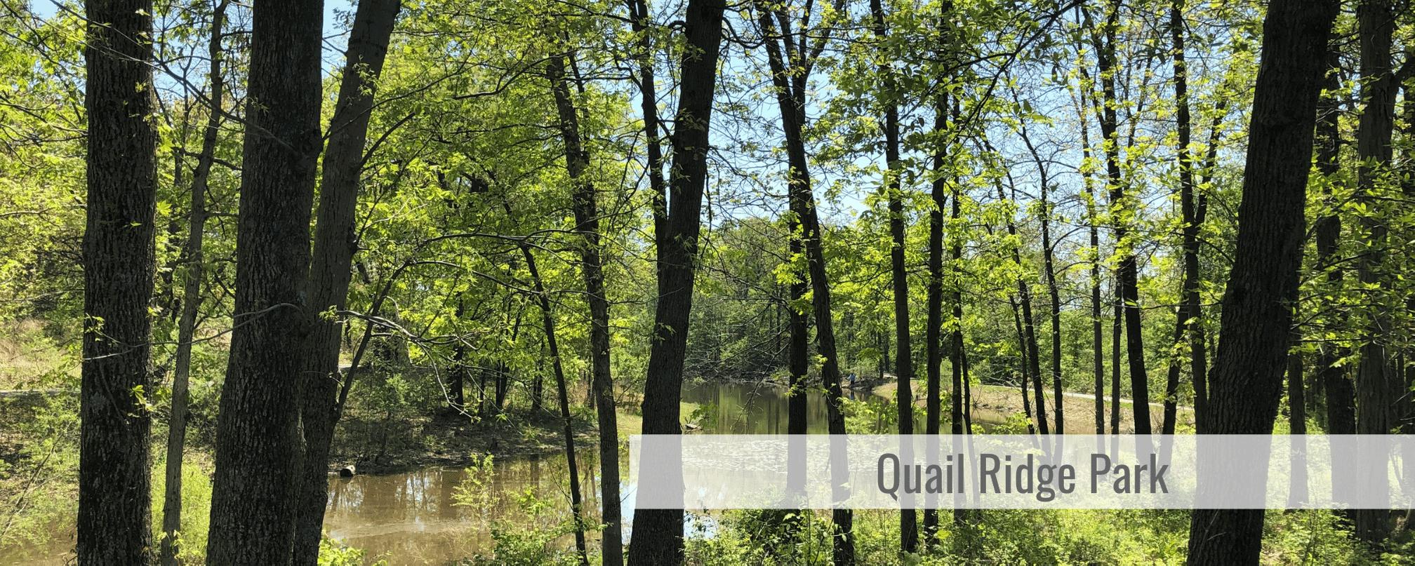 Quail Ridge Park Wentzville