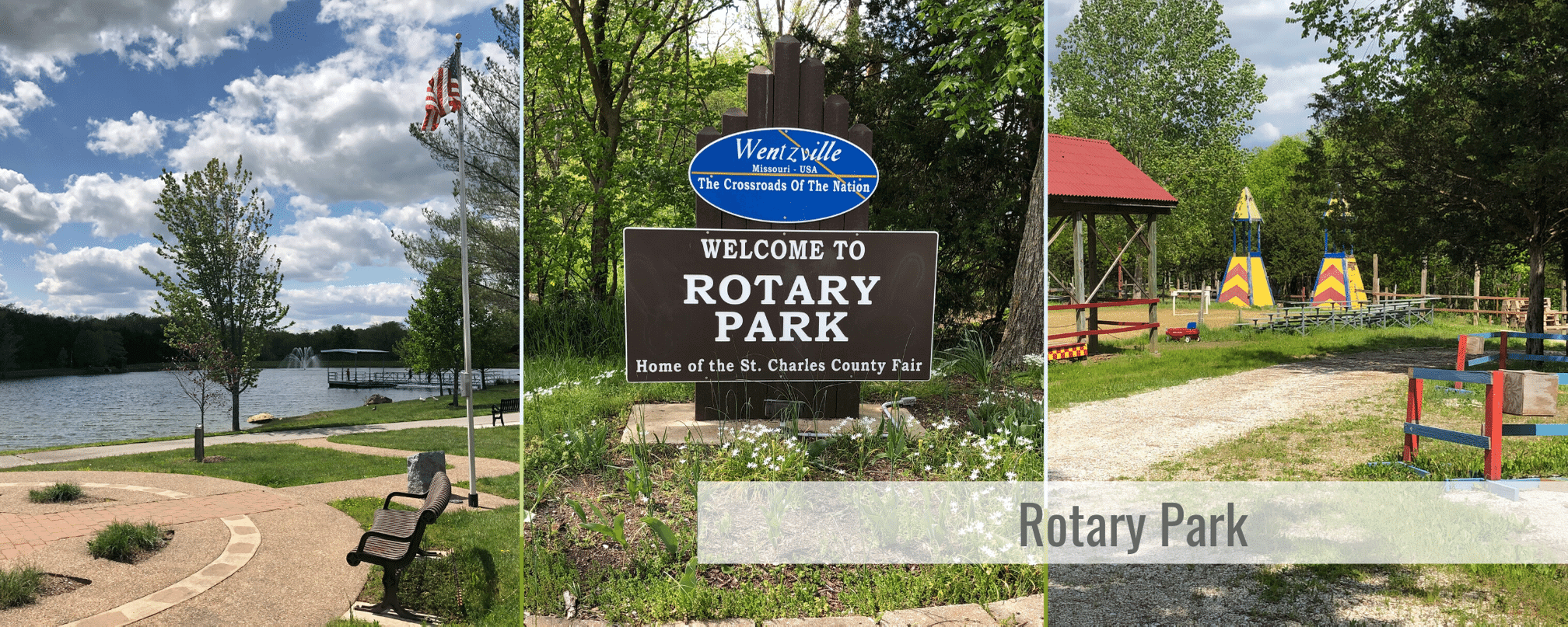 Rotary Park Foristell
