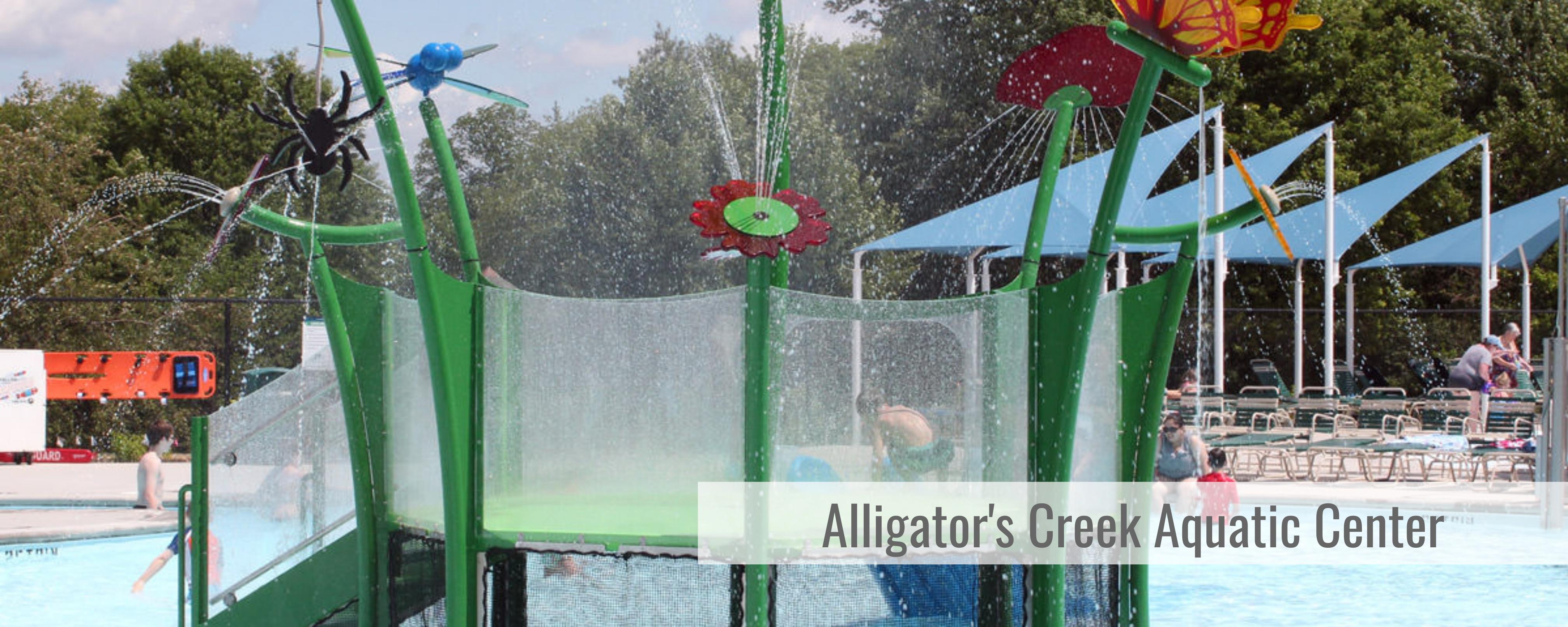 Alligator's Creek Aquatic Center