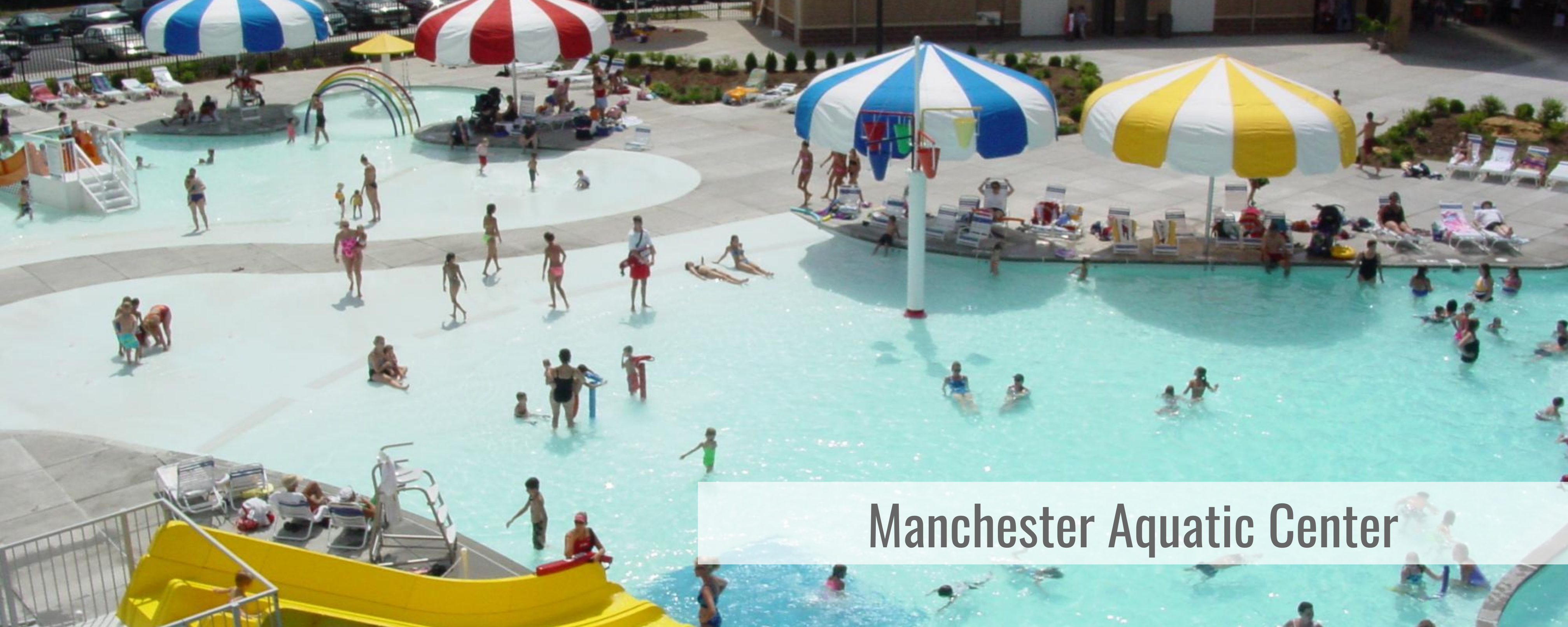 Manchester Aquatic Center
