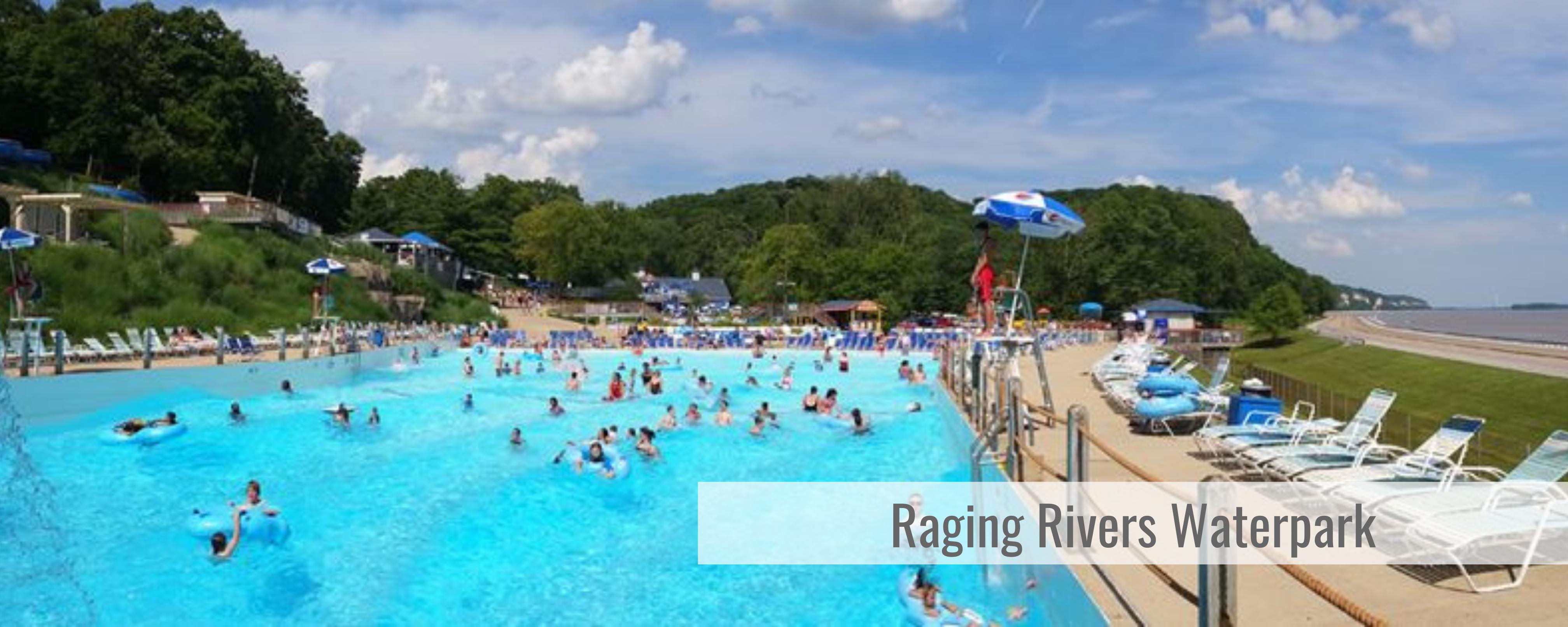 Raging Rivers Waterpark