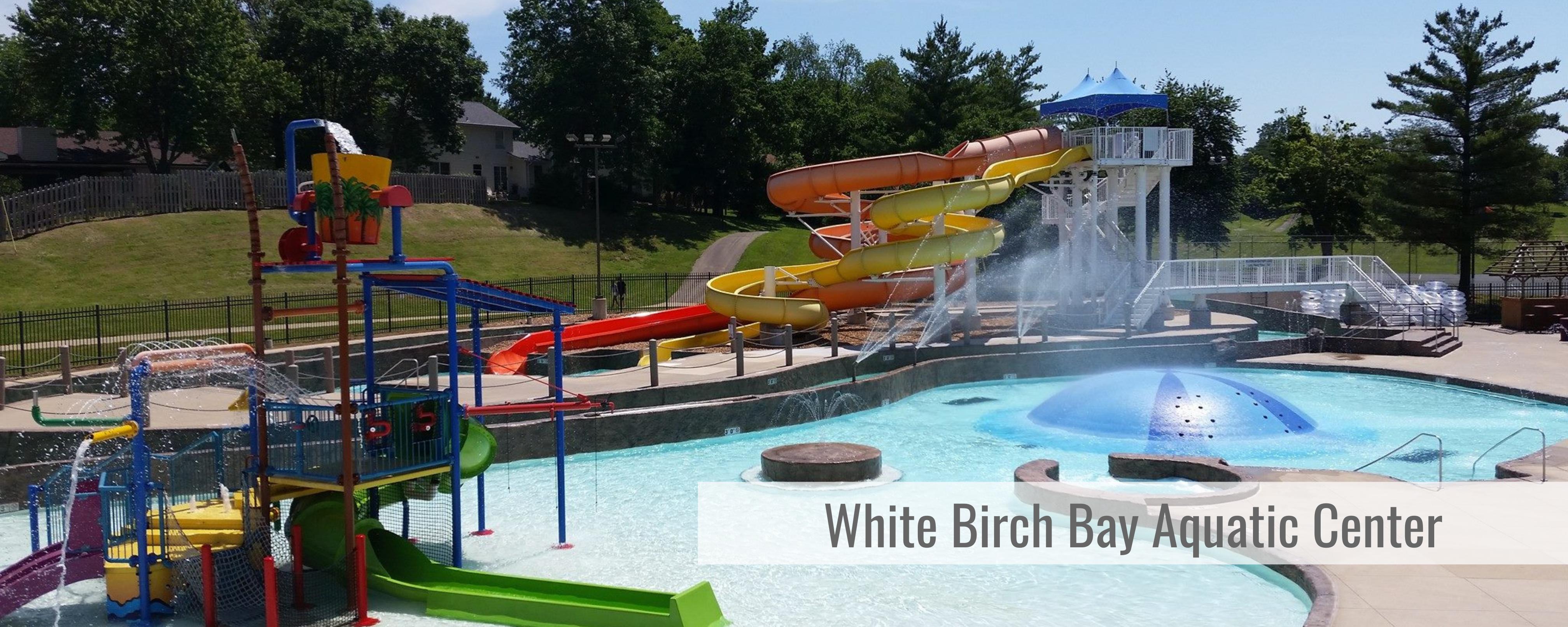 White Birch Bay Aquatic Center