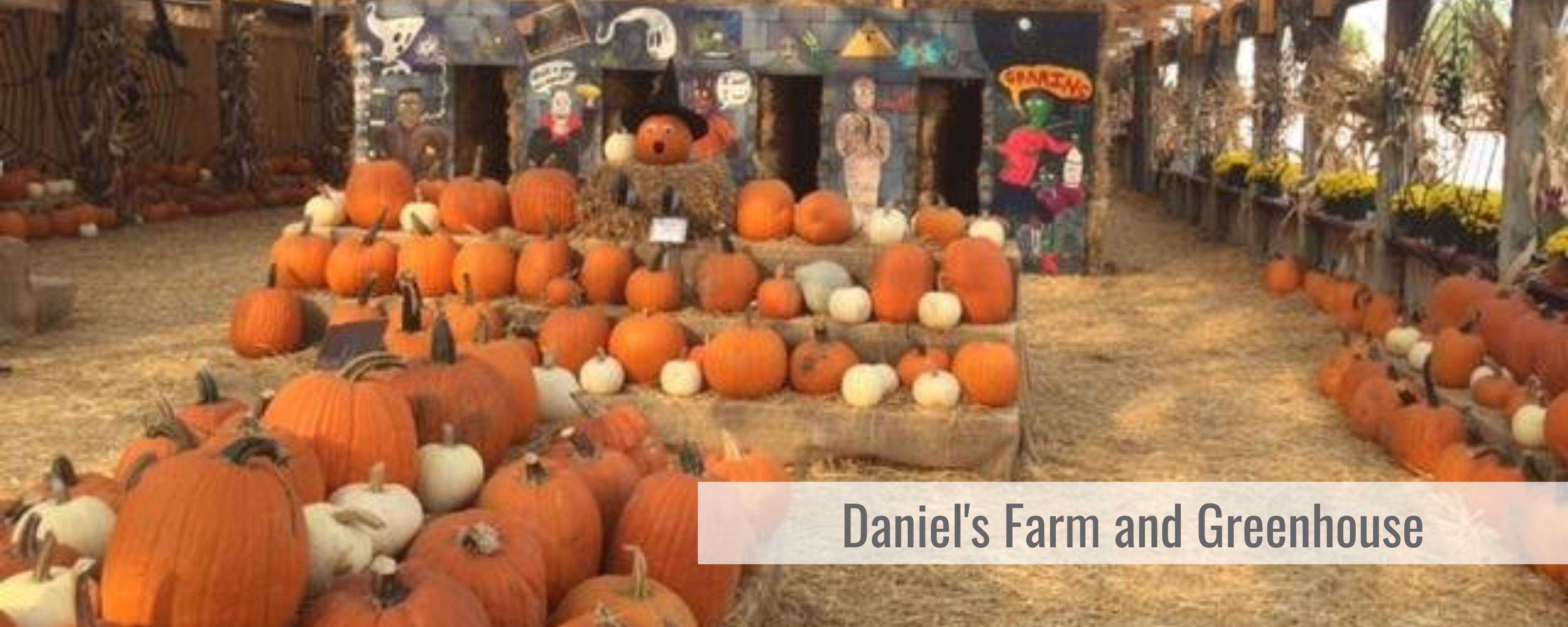 Daniels Farm and Greenhouse