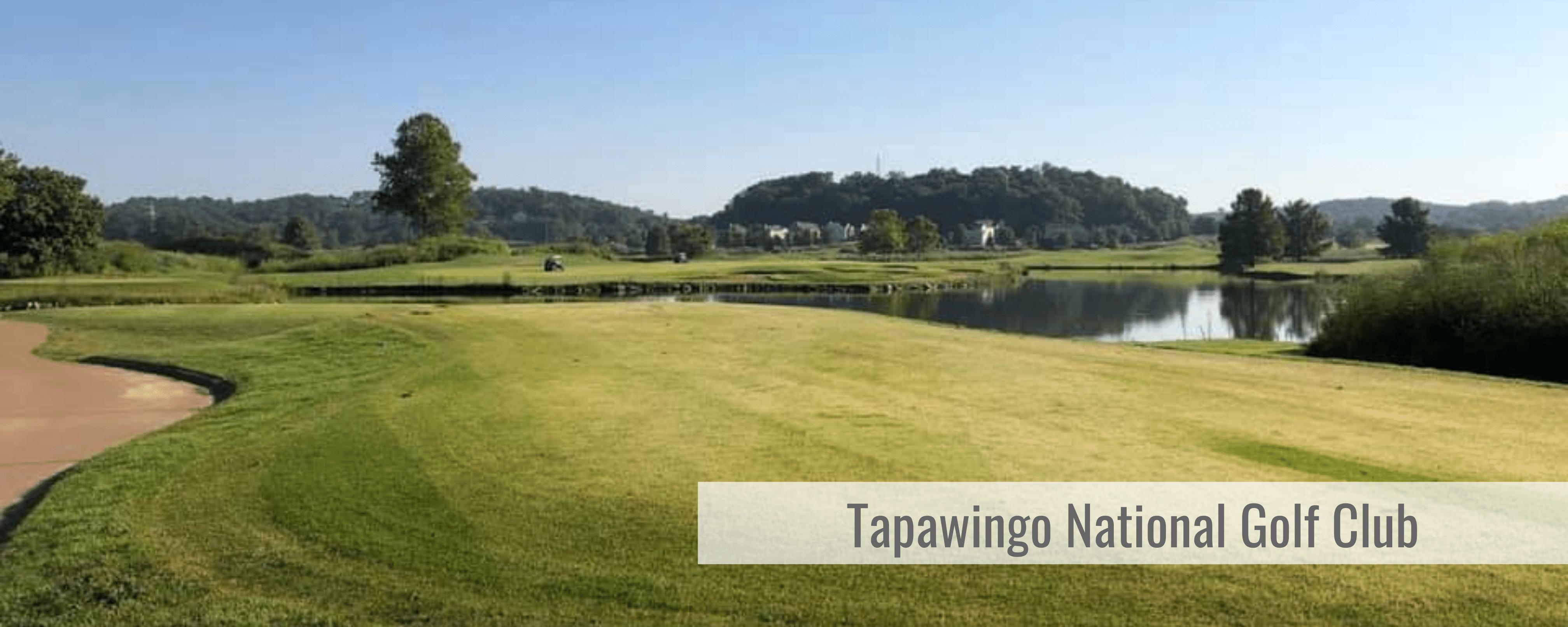 Tapawingo Golf Club