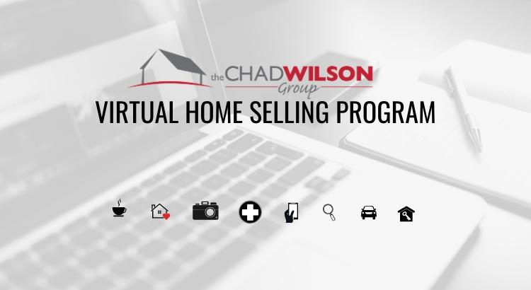 Virtual Home Selling Program