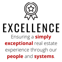 CWG Values Excellence