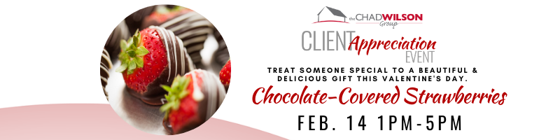 Client Appreciation Event Valentines Day