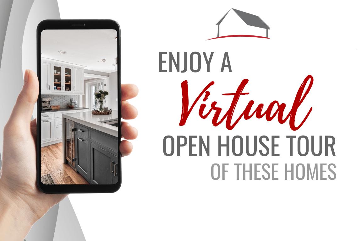 Virtual Open House Tours
