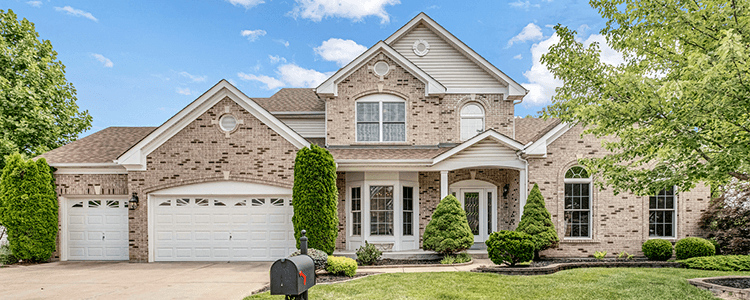 Homes for sale in Chesterfield Missouri