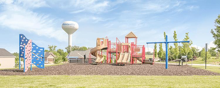 Homes for sale in Wentzville Missouri