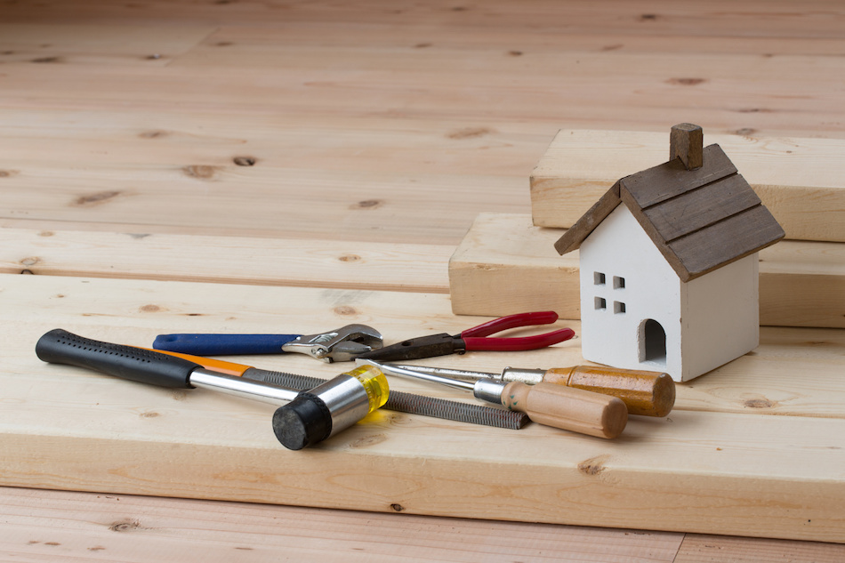203k Renovation Loans and How They Can Help Buyers Remodel Homes