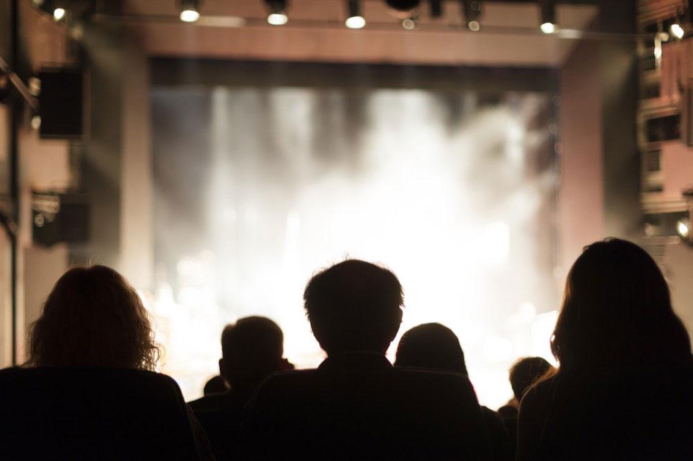 Alaskan International Film Festival in Anchorage, AK