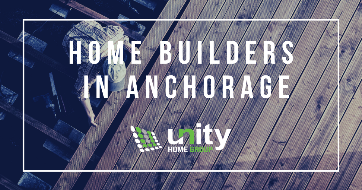 Popular Home Builders in Anchorage