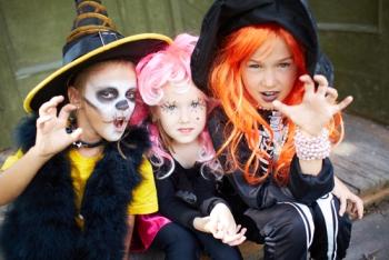 The Spookiest Halloween Events in Anchorage, Alaska
