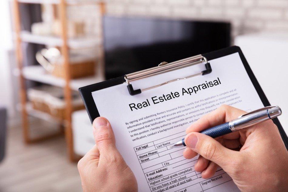 Best Real Estate Appraisers in Alaska