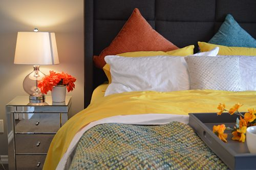 How to Make a Welcoming Guest Bedroom