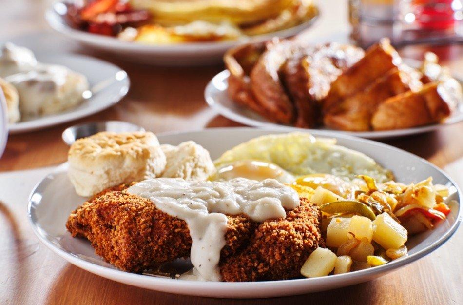 Where Are the Best Breakfast Spots in Alaska?