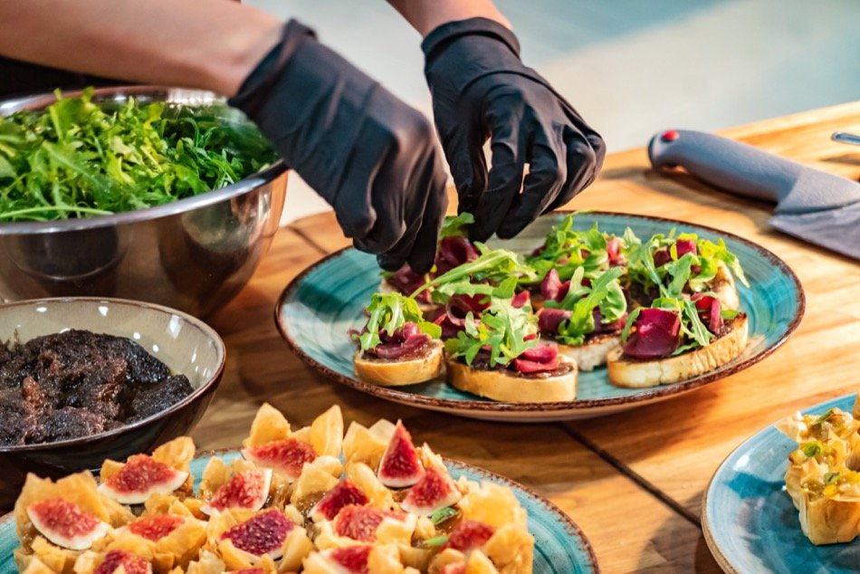 Where Can You Find the Best Caterers in Alaska?
