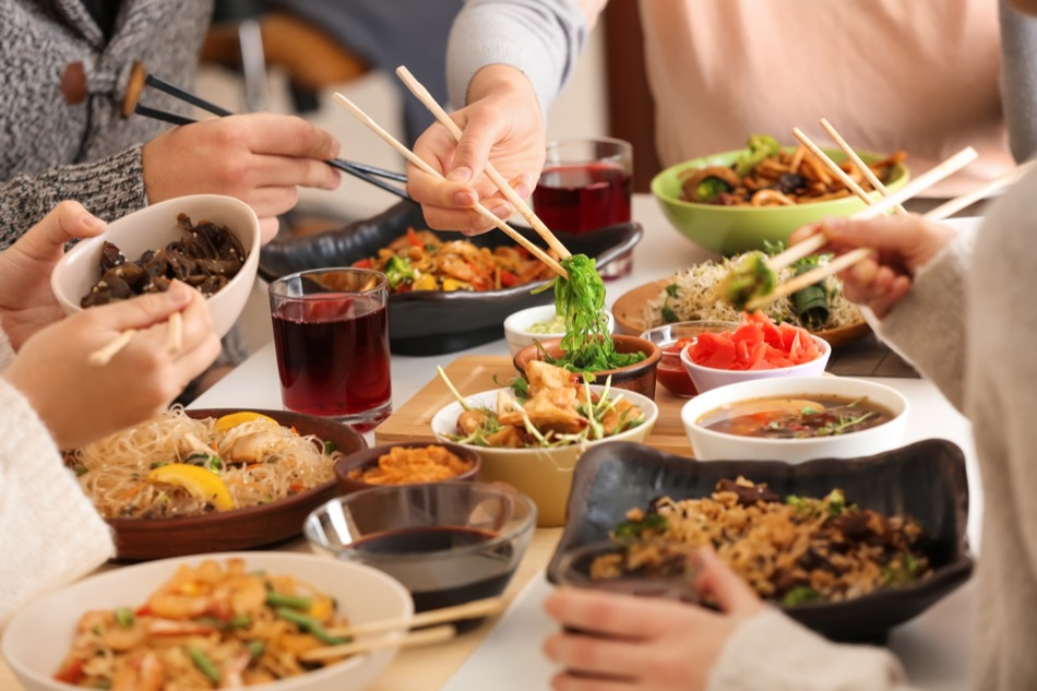 Where to Get the Best Chinese Food in Alaska