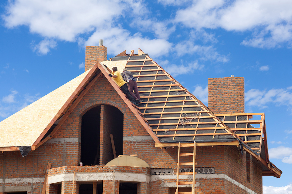 Deciding Whether to Buy or Build a Home