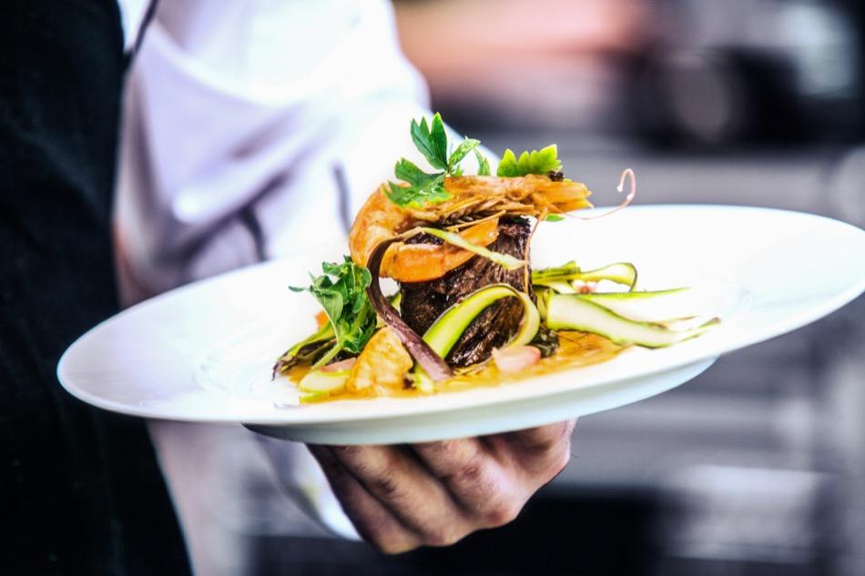The Top Fine Dining Restaurants in Alaska