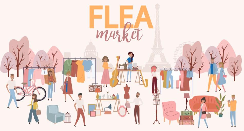 Top 4 Flea Markets in Alaska