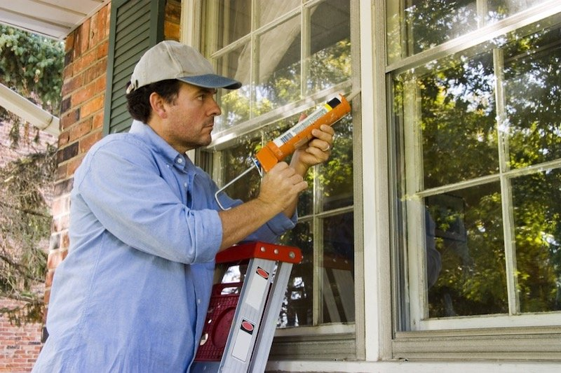 Tips for Air Sealing a Home