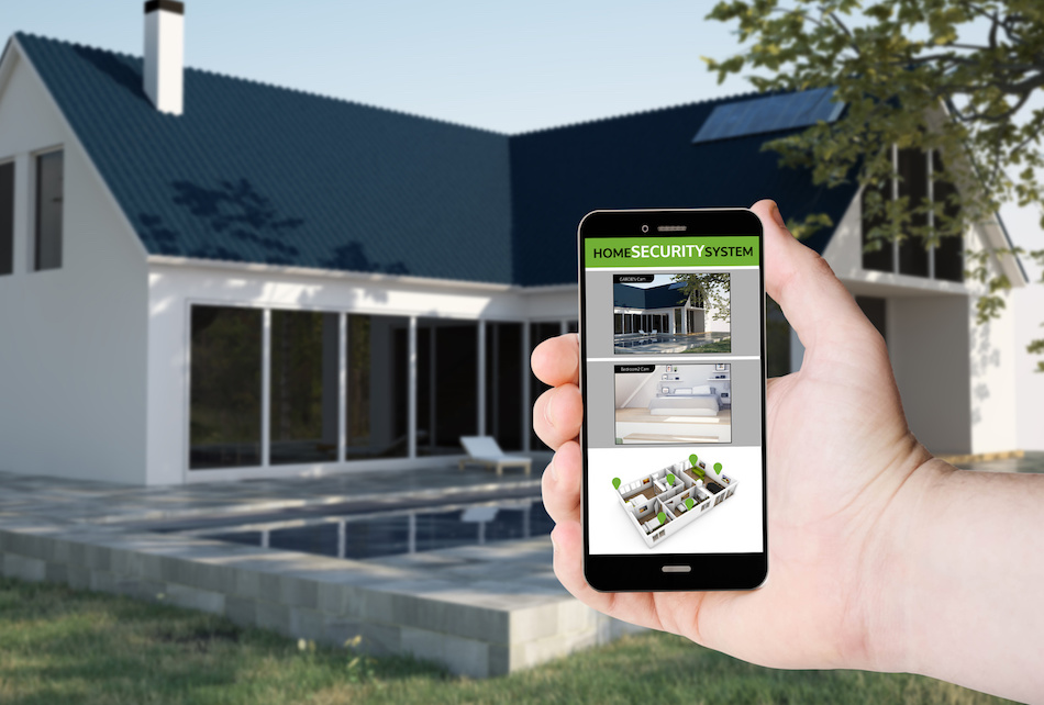 Protect Your Home With a Home Security System