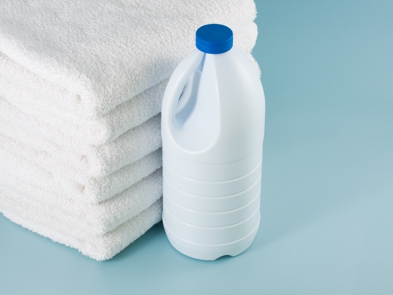 Properly Cleaning With Bleach