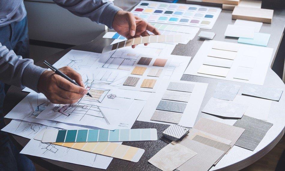 Where to Find Alaska's Interior Designers