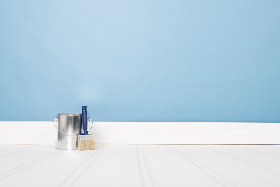 How to Paint Your Home's Interior