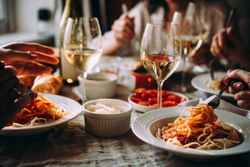 The Best Alaskan Italian Restaurants
