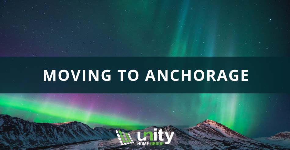 Moving to Anchorage Relocation Guide